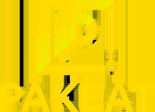 Pakeat Logo
